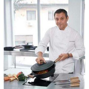 Taste of Home by Chef Sorin Bontea