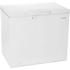 Lada frigorifica Heinner HCF-M200EA++
