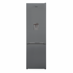 Combina frigorifica Heinner HC-V286SWDF+