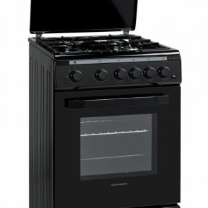 Aragaz Heinner HFSC-V50LITBK